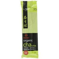 Hakubaku Organic Green Tea Soba Noodles