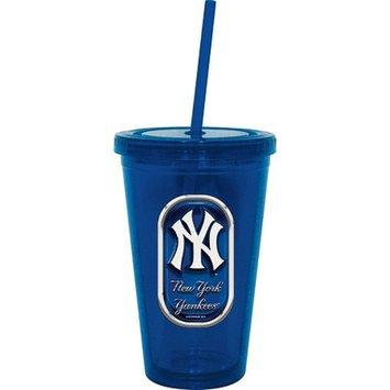 Hunter MLB New York Yankees Sip-N-Go Tumbler