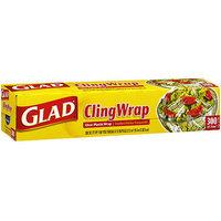 Glad ClingWrap Clear Plastic Wrap