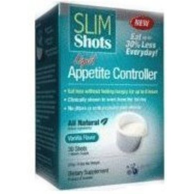 Slim Shots: Liquid Appetite Controller, 6.8 oz