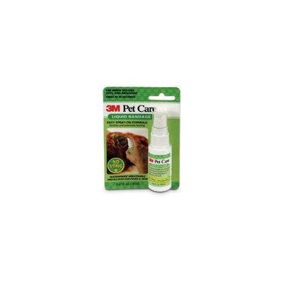 3M Petcare Spray-On Liquid Bandage (.61-Ounce)