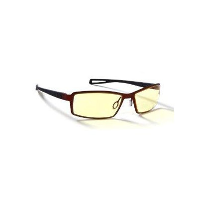 GUNNAR Computer Eyewear - Wi-Five Crimson Frame