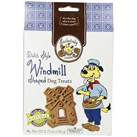 Exclusively Dog Dutch Style Windmill Cookies, 8.75-Ounce Package