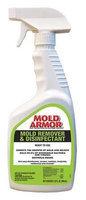 Mold Armor Mold Mildew Remover (32 oz). Model: FG552