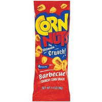 Cornnuts Corn Nuts Barbeque Flavored, Crunchy Corn Kernals, 1.4 Ounce Bags (Pack of 144)