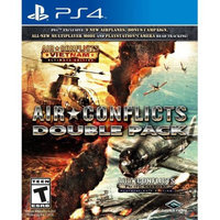 Kalypso Media Air Conflicts Double Pack Playstation 4 [PS4]