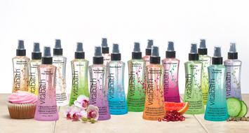 Vitabath® Fragrance Mist