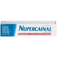 Nupercainal Hemorrhoidal & Anesthetic Ointment-2, oz.