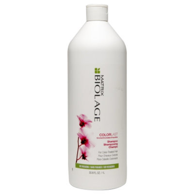 Biolage by Matrix ColorLast Shampoo, 33.8 fl oz