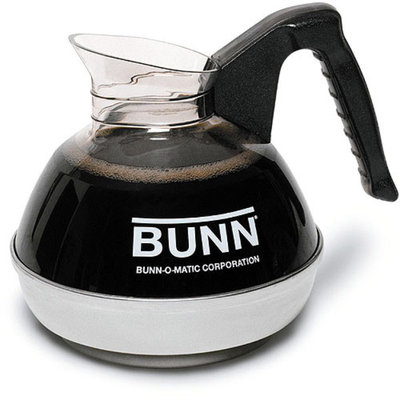 Bunn-O-Matic Corporation Bunn-O-Matic 6100 12 Cup Commercial Decanter
