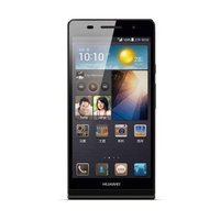 Huawei Ascend P6 Unlocked smartphone 1.5GHz Quad core K3V2E 6.18mm Thickness