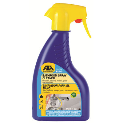 Fila Industria Chimica S.p.a. Fila Via Bagno Bathroom Spray Cleaner 500 ml