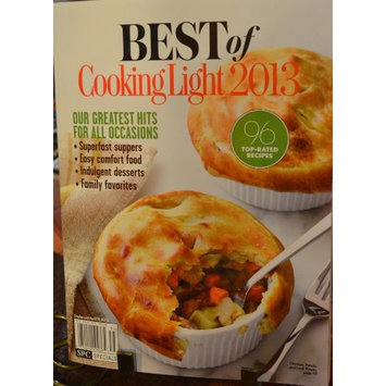All-time Top-rated Recipes Cooking Lite (All Time Top Rated recipes)