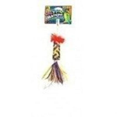 Prevue Pet Products Calypso Creations Merengue Bird Toy
