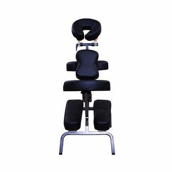 Aosom LLC 3'' Foam Portable Massage Chair