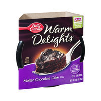 Betty Crocker™ Warm Delights Molten Chocolate Cake Mix