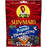 Sun-Maid Vanilla Yogurt Blueberries