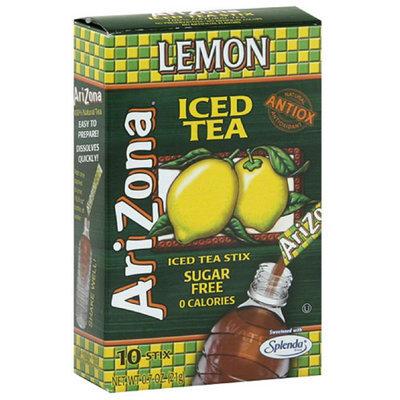 AriZona Sugar Free Lemon Iced Tea Stix