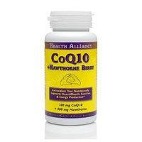 Healthforce Nutritonals Healthforce Coq10 Hawthorne Berry, 100 + 400 Mg 90 Veg-capsules