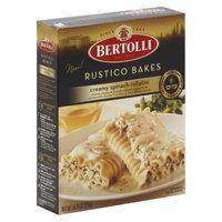 Bertolli® Rustico Bakes Creamy Spinach Rollatini