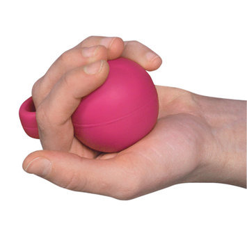 Mabis Healthcare Mabis 640-8176-0800 Soft Rehab Exercise Ball