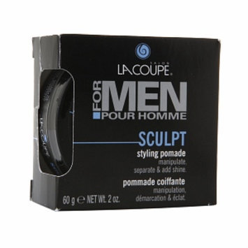 La Coupe For Men Sculpt Styling Pomade