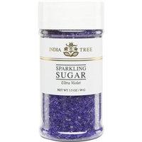 India Tree Ultra Viloet Sugar Sprinkles 10217 , Violet