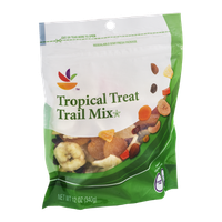 Ahold Tropical Treat Trail Mix