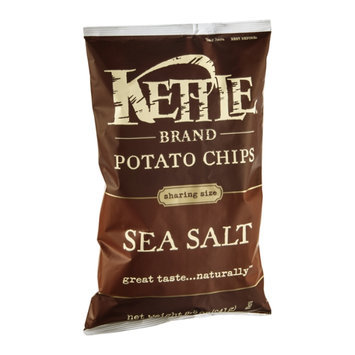Kettle Brand® Potato Chips Sea Salt