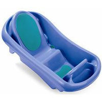 The First Years Newborn-to-Toddler  Tub with Sling