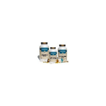 Freeda Kosher Hi-Vegi-Lip Digestive Enzymes 250 TAB