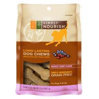 Simply NourishTM Long-Lasting Small Dog Treat