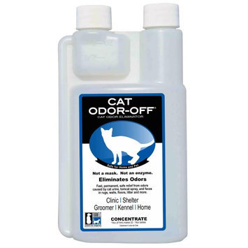 Thornell Corporation Cat Odor - Off Concentrated 16Oz - Part #: 20116
