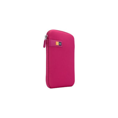 Case Logic 7 Pink Zippered Tablet Sleeve DSV