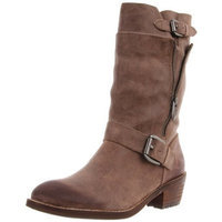 Fergie Women's Command Boot,Taupe,7.5 M US