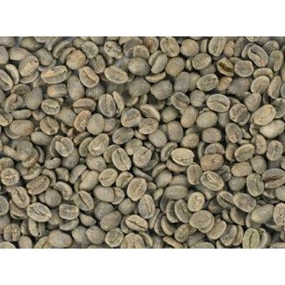 Bradford Coffee Breakfast Blend Green Coffee Beans - 5 Lb
