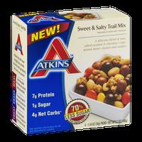 Atkins Sweet & Salty Trail Mix