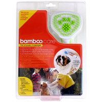 Unknown Bamboo Deluxe Pet Shower Sprayer, Colors Vary