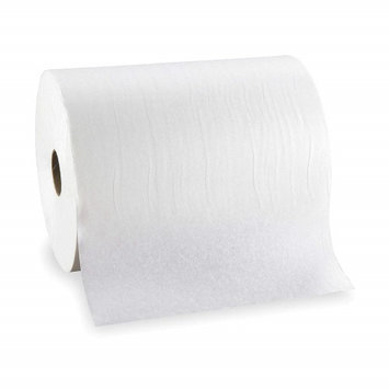 Georgia Pacific Georgia-pacific Paper Towel Roll, enmotion, wh,800ft, pk6 89490 6ra74