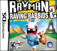 UbiSoft Rayman Raving Rabbids 2