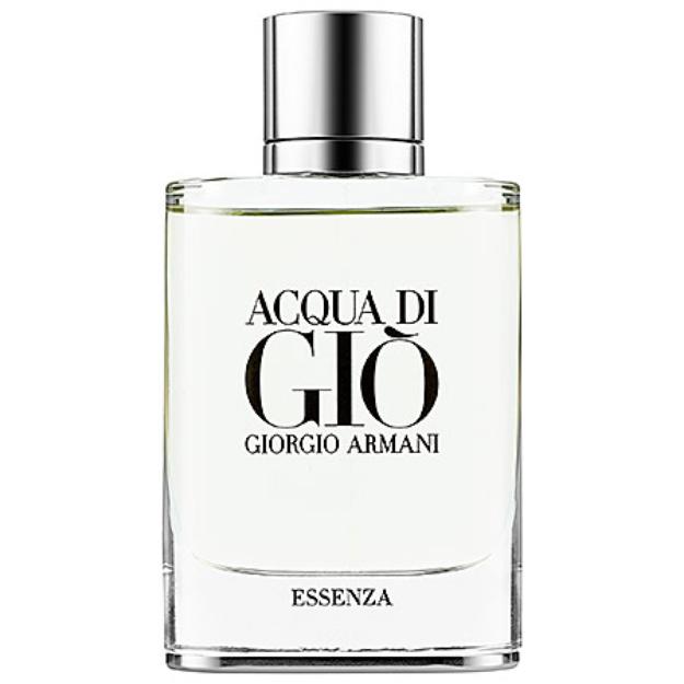 Giorgio Armani Essenza 2.5 oz Eau de Parfum Spray