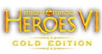 Limbic Entertainment Might & Magic Heroes VI Gold Edition