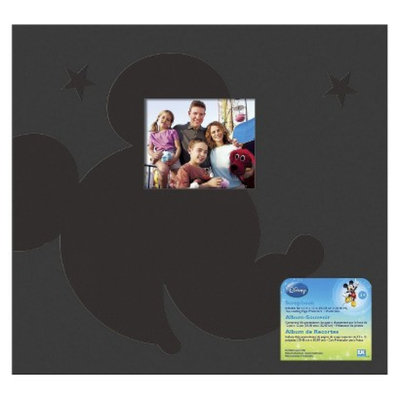 EK Success Disney Mickey Postbound Family Album - 12