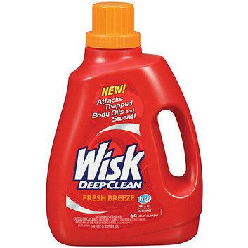 Wisk 2X Liquid Detergent