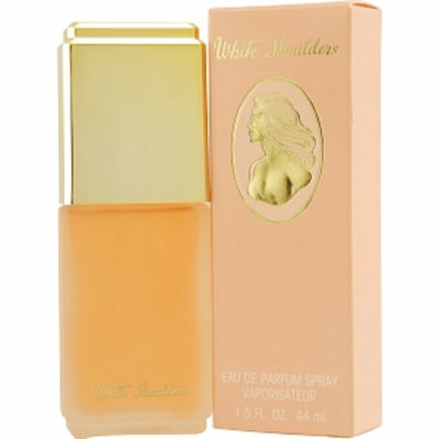 White Shoulders by Elizabeth Arden Eau de Parfum Spray