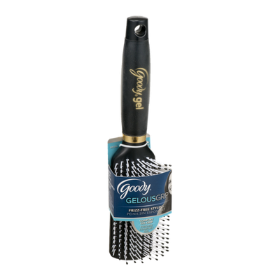 Goody Gelous Grip Hairbrush Frizz-Free Styling