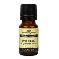Plantlife Patchouli 100% Pure Essential Oil - 10 ml