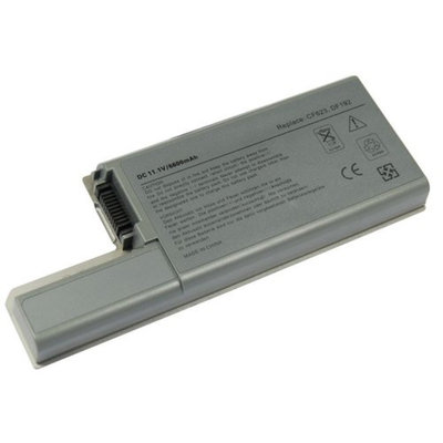 Superb Choice SP-DL8200LP-1E 9-cell Laptop Battery for Dell 310-9122 312-0393 312-0401 312-0538 451-