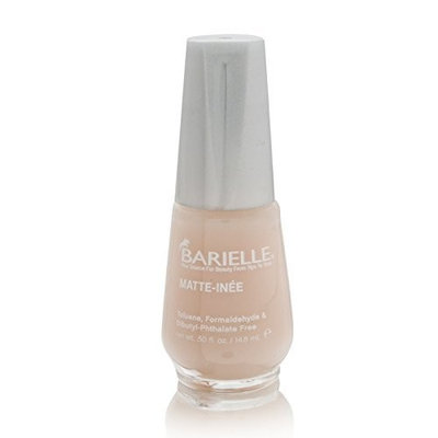 Barielle Matte Inee Nail Protection, 0.5 Ounce