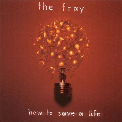 Sony The Fray - How to Save a Life